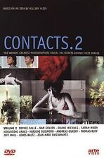 Contacts Vol 2: The Renewal Of Contemporary Photography (DVD, 2005)
