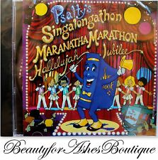 Psalty Singalongathon Maranatha Marathon Jubilee CD The Best of Kids Praise Fun