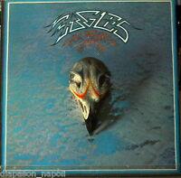 Eagles: Their Greatest Hits 1971 - 1975 - LP Vinyl 33 RPM