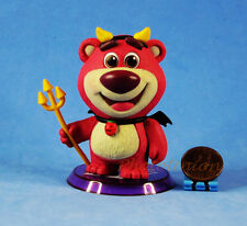 Disney Toy Story 3 LOTSO Bear Figure Statue Model DIORAMA A416