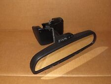 2005 Jeep Grand Cherokee Rear View Mirror 55156726AE Autodim Bluetooth