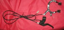 Razor Scooter E100 Parts Brake Lever and Brakes USED