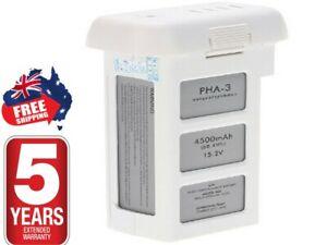 DJI Phantom 3 Intelligent Flight Battery - 4500mAH 15.2V,LiPo 4S