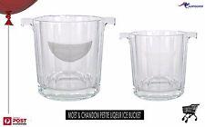 Moët & Chandon Petite Liqueur Vintage Ice Bucket 1980's Mint Con' Champagne