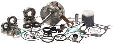 Wrench Rabbit Complete Engine Rebuild Kit 2005-2014 YZ125 Crank Gasket Piston