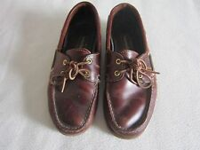 Timberland Bootsschuh - rootbeer smooth