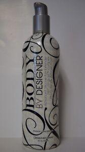 Designer Skin Body by Designer Advanced Silicone Tan Extender Airbrush Finish