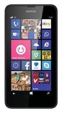 Nokia Lumia 635 - 8GB - Black (Unlocked) Smartphone