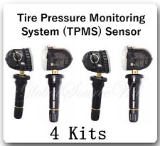 Kits Fgt A A Tire Pressure Sensors Tpms Fits Ford Lincoln  Up Fits  Ford Edge
