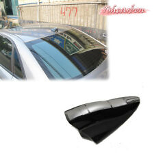 Glossy Black Universal Shark Fin Aerial Dummy Antenna Cover IS250 IS350 GS RX
