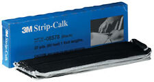 3M 8578 - Strip Calk 08578 Black 60-1' Strips/box