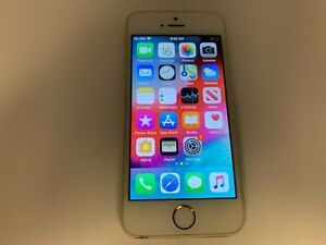 Apple iPhone 5s - 32GB - Gold (Unlocked AT&T) A1533 (GSM) Smartphone