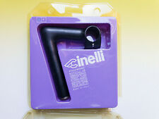 Cinelli 1 A QUILL Stem 22,2mm  PIPA ATTACCO MANUBRIO black nos nib 90 mm