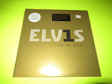 SEALED ELVIS 30 #1 HITS LP