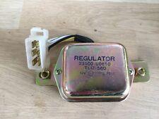 Replacement Voltage Regulator 23500-U0610 Hitachi Lucas Mitsubishi Nissan