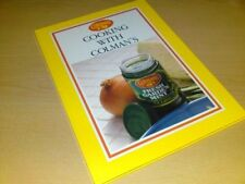 Very Good, Cooking with Colman's, , Book