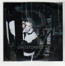 (GE652) Ghostdance EP, Py - DJ CD