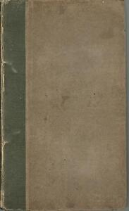 The History of Wharfdale Thomas Shaw William Walker HB BK 1830 West Yorkshire