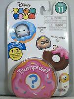 Tsum tsum series 11 - 3 pack - Baymax, Mr. Incredible and Tsumprise