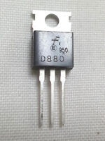 2 Pieces 2SD880 D880 NPN Power Transistor USA Free Ship