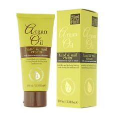 2 x Argan Oil Cream + Morocan Oil Extract Shea Smooth & Soft Hands Nails 100ml