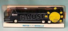 RIETZE AUTO MODELLE BUS 64516 Neoplan Starliner Hauser Rottweil Reisebus 1:87