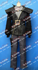 Klingon General Martok Cosplay Costume Custom Made < lotahk >