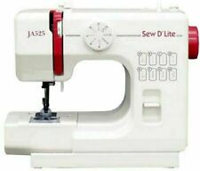 Janome JA525 Electric Sewing Machine