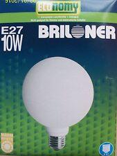 Globe100er Durchmesser  Energiesparlampe E27/  10Watt~60Watt Licht- Warm-weiß