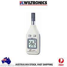 Benetech GM1362 Temperature and Humidity Meter