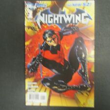DC Comics NIGHTWING Issue #1 The New 52