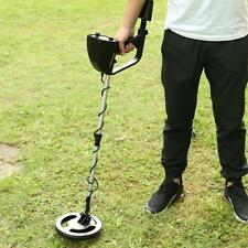 New MD-4040 Metal Detector Searching Treasure Gold Pointer Metal Hunter Finder