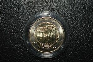 2 euro € 2016 Autriche