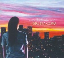 Exits & All the Rest [Digipak] * by Girl in a Coma (CD, Nov-2011, Blackheart)