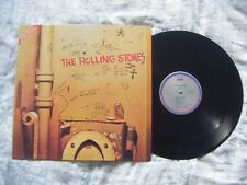 THE ROLLING STONES - BEGGARS BANQUET - DIGITALLY REMASTERED VINYL LP  B1