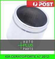 Fits CERATO/FORTE A7 - Brake Caliper Cylinder Piston Kit (Front) Brakes