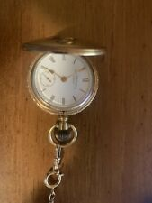 Sears Roebuck And Co Pocketwatch