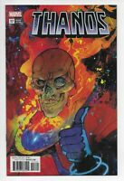 THANOS #17 (2018) Marvel Comics Christian Ward Variant / Donny Cates NM