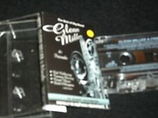 GLENN MILLER<>BEST OF BIG BAND °  Audio Cassette ~-Canada Tape * XXL4-1415