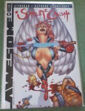 Scarlet Crush 1C 1998