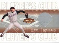 Upper Deck 2002 Season Not Autographed Baseball Cards