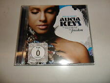 CD Alicia Keys – The Element of Freedom