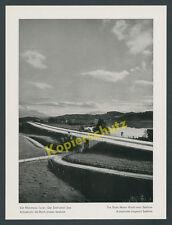 Empire motorway seehamer Lake Rab Cars Bridge großseeham irschenberg weyarn 1939
