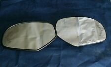 2007-2013 CHEVROLET AVALANCHE LEFT & RIGHT Turn Signal MIRRORS OEM HEATED SET