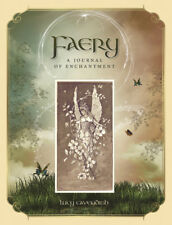 FAERY JOURNAL Fairy Journal of Enchantment Writing & Creativity Diary Book