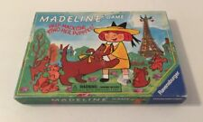 "Vintage ""Madeline Game"" by Ravensburger - 1992 Edition - 100% Complete!"