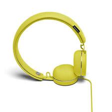Urbanears Humlan On-Ear Headphones Headset w/Remote Mic for Smartphones Citrus