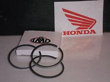 HONDA C90 CD90 CE90 S90 CT90 STD PISTON RING SET 50mm NEW PARTS 028 RiK