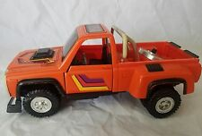 1985 M.A.S.K. Kenner Firecracker Truck Vehicle