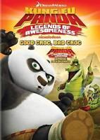 Kung Fu Panda: Legends of Awesomeness - Good Croc [New DVD] Ac-3/Dolby Digital